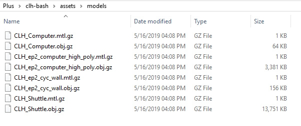 How to Unzip Multiple .gz Files Using NodeJS and ZLib on Windows 10